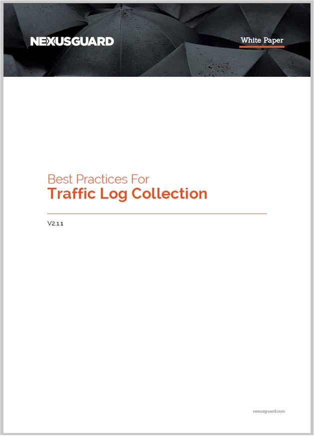 Traffic Log Collection