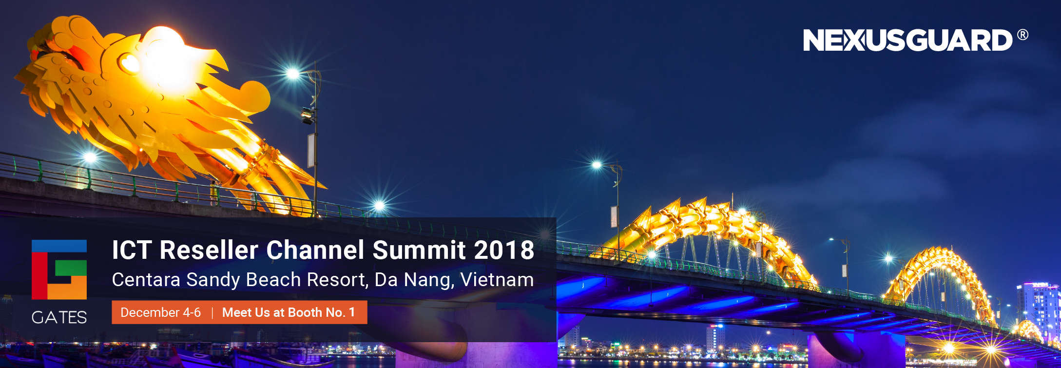 ICT Reseller Channel Summit 2018_Homepage