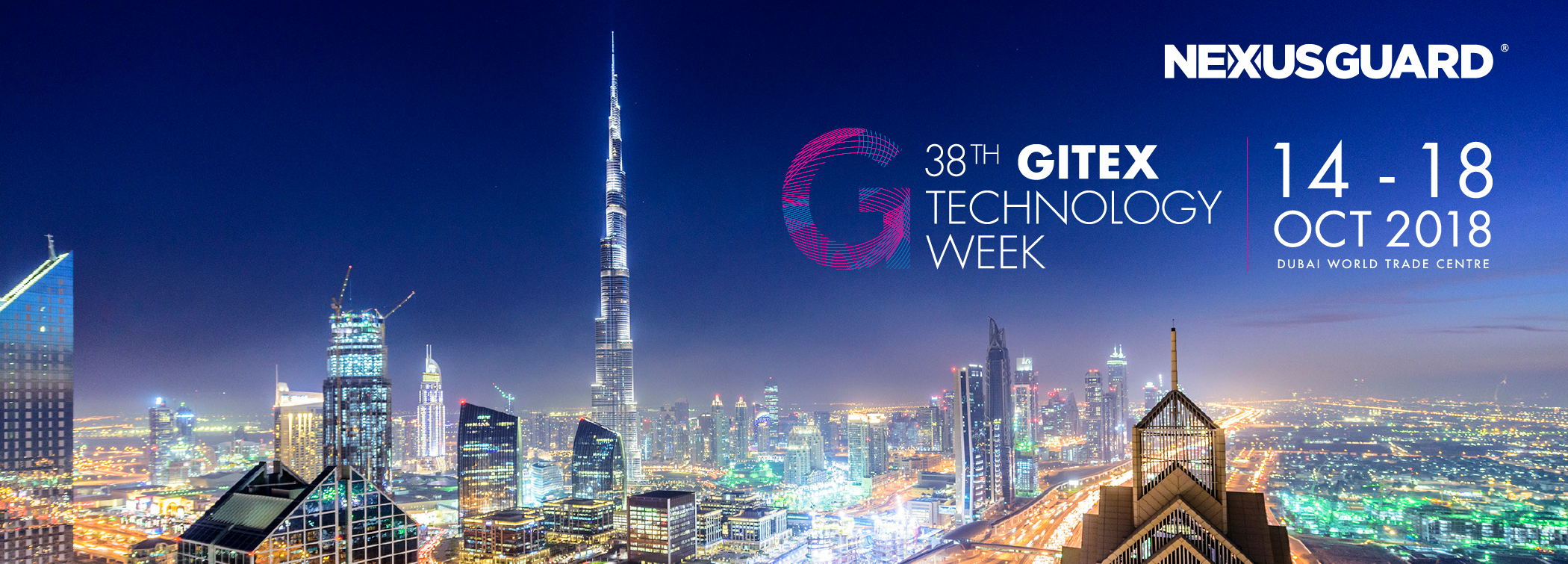 GITEX 2018_Homepage