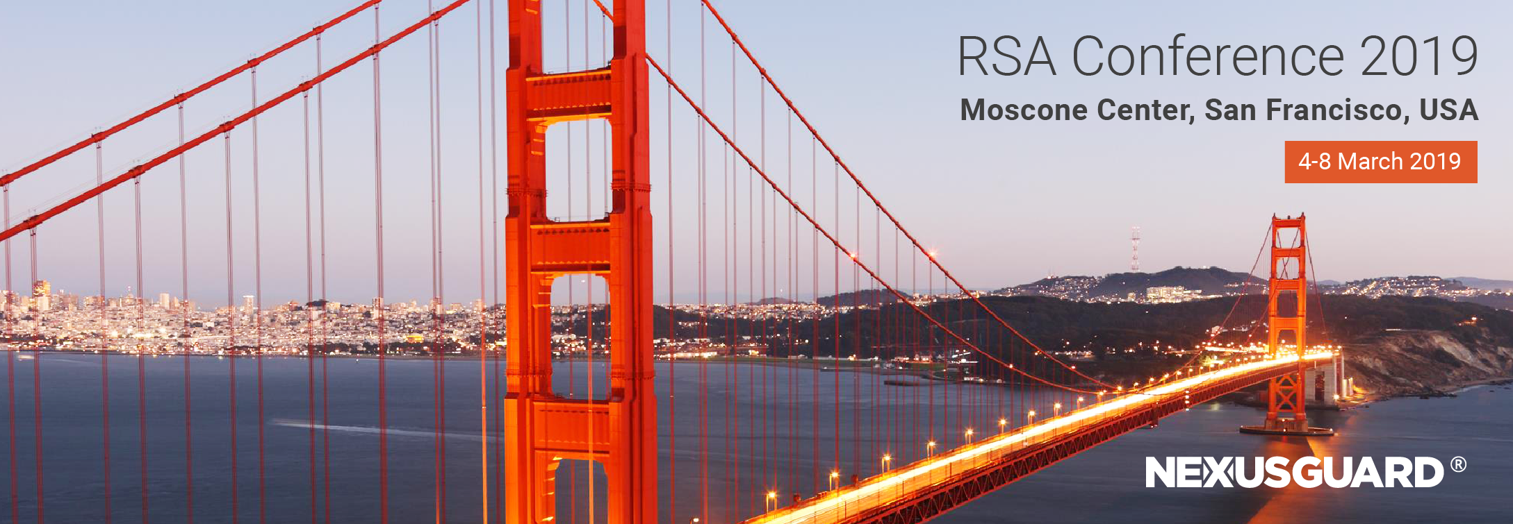 RSA Conference 2019_Homepage