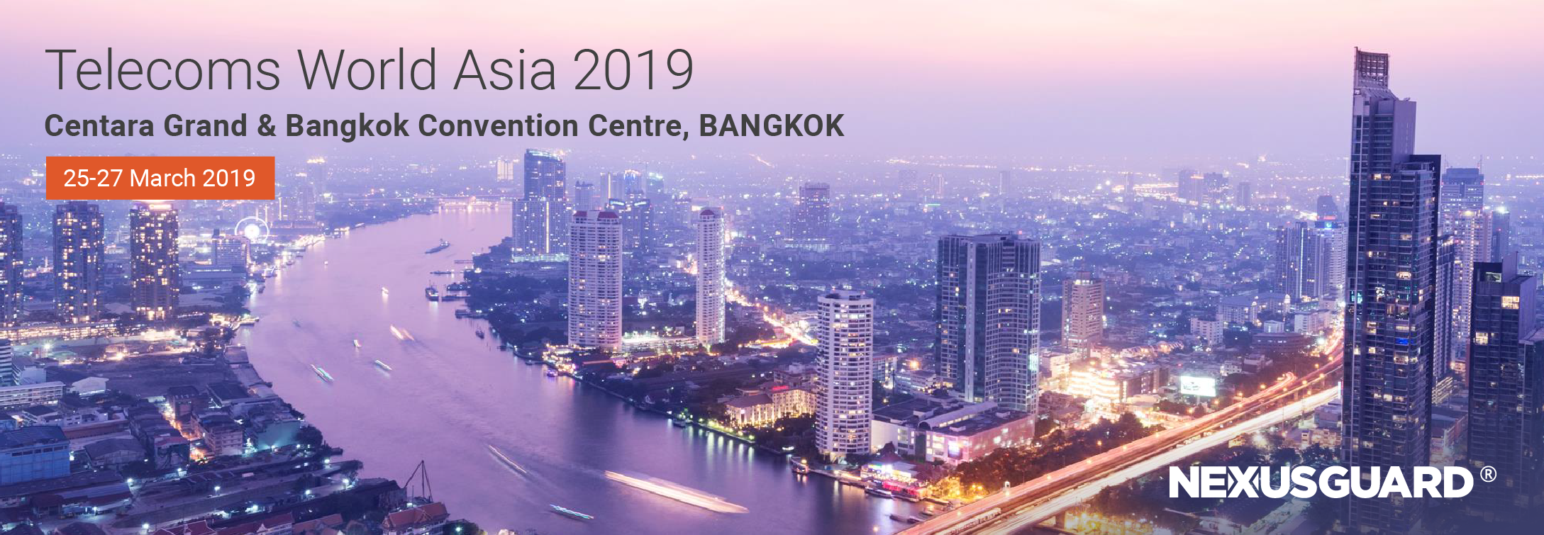 Telecoms World Asia 2019_Homepage
