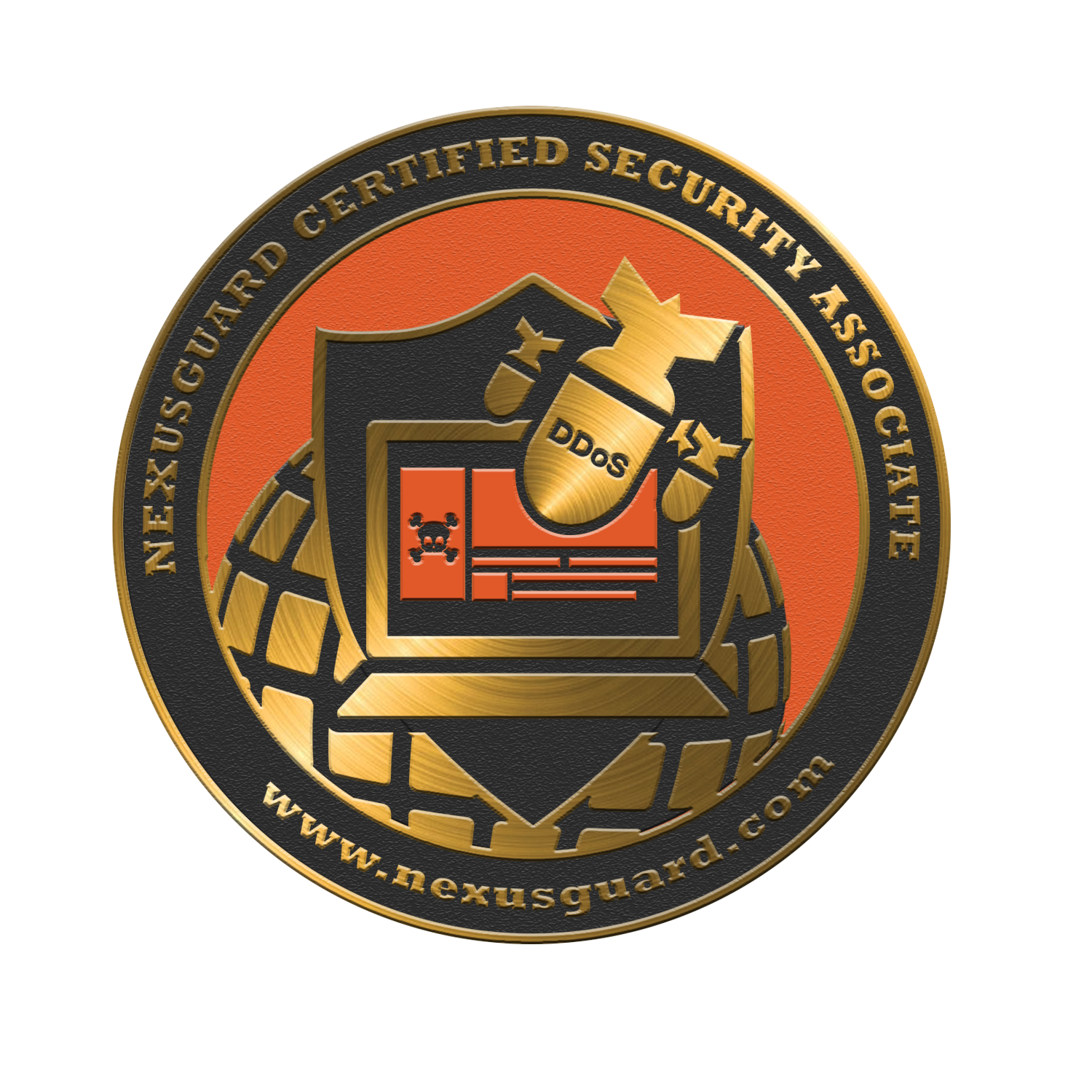 Nexusguard Certified Security Associate