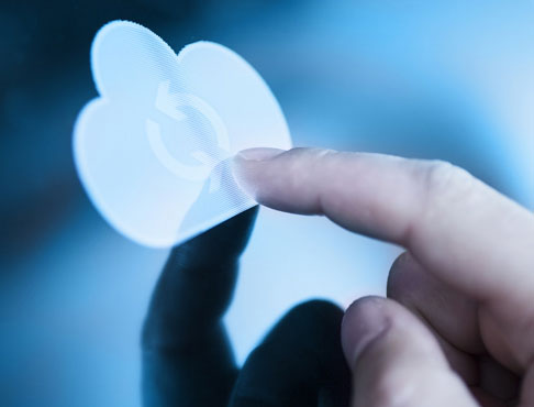 Cloud DDoS Protection
